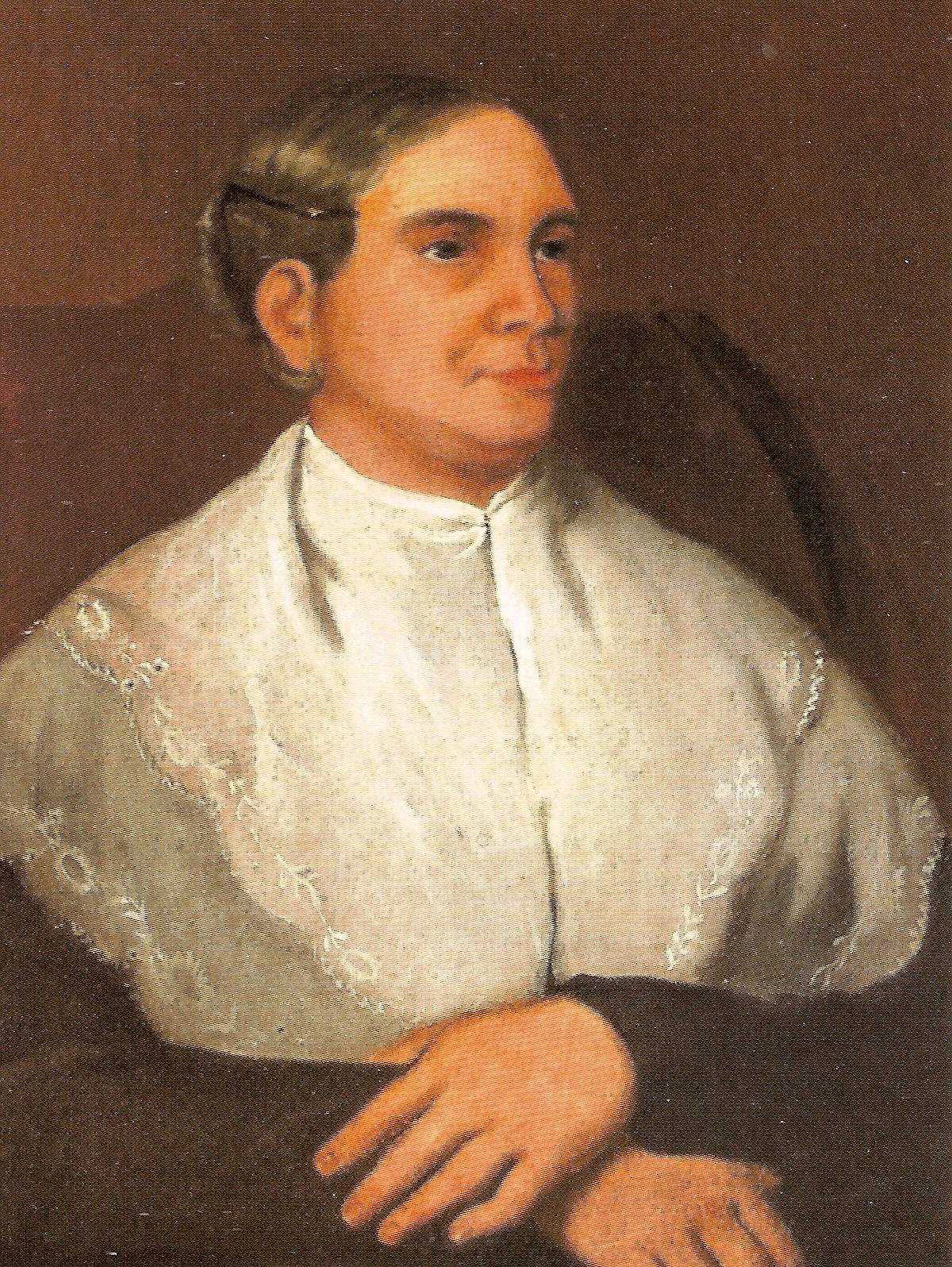 María Antonia Bolívar Palacios Wikipedia La Enciclopedia Libre