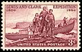 Lewis and Clark 1954 Issue-3c.jpg