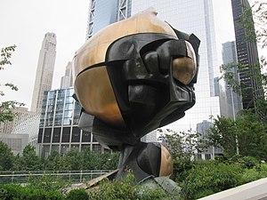 The Sphere - Wikipedia