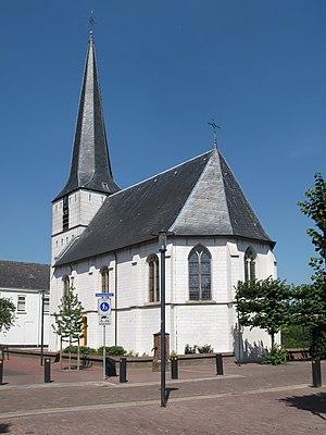 Lichtenvoorde - Image: Lichtenvoorde, kerk 2 foto 1 2010 07 19 12.02