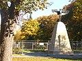 Lichterfelde - Lilienthaldenkmal (Lilienthal Memorial) - geo.hlipp.de - 29445.jpg
