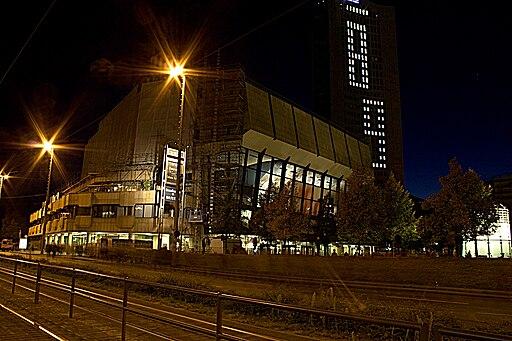 Lichterfest Leipzig 2009 1