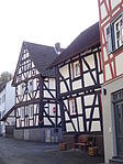 Liebfrauenberg 17 (Hungen) 02.JPG