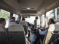 Life on the tour bus. (15359818420).jpg
