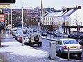 Light snow on Bridge Street, Banbridge - geograph.org.uk - 1628927.jpg