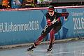 Lillehammer 2016 - Speed skating Ladies' 500m race 2 - Pia-Leonie Kirsakal.jpg