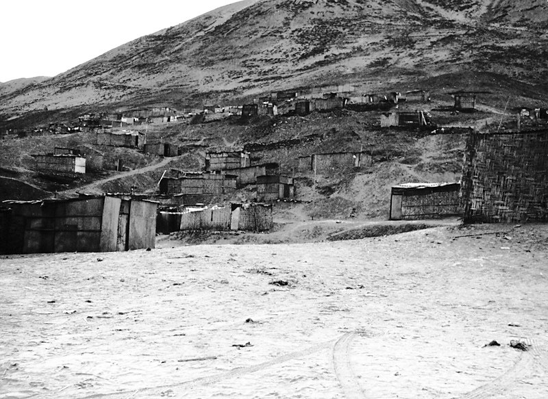 Lima PuebloJov 1low