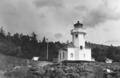 Lime Kiln Lighthouse, April 1944, ca. 1943 - ca. 1953 - NARA - 298200.tif