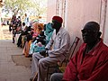 Line of voters for southern Sudan referendum (5387596328).jpg