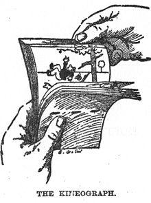 flip book wikipedia