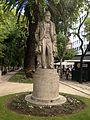 Lisboa 2014 (statue b).JPG