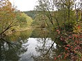 Little Cacapon River Little Cacapon WV 2008 10 13 01.jpg