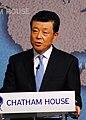 Liu Xiaoming, Ambassador of the Peoples Republic of China to the UK.jpg