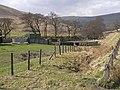 Livestock pens - geograph.org.uk - 1250945.jpg