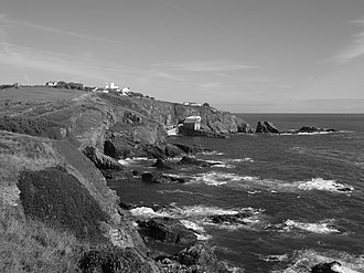 Lizard Point, Cornwall - Lizard Point