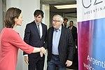 Llegada de Jean-Claude Juncker, presidente de la Comisión Europea (44285311160).jpg
