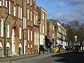 Lloyd Baker Street, Islington - geograph.org.uk - 1706460.jpg