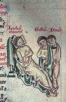 Dafydd ap Llywelyn -  Bild