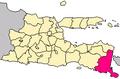 Locator kabupaten banyuwangi.png
