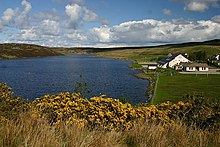 Loch Innis and Kinlochbervie school - geograph.org.uk - 442805.jpg