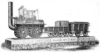 Locomotives of the Stockton and Darlington Railway