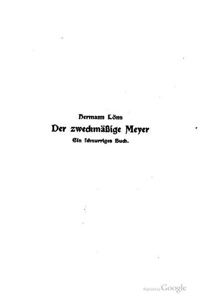 File:Loens Der zweckmaessige Meyer.pdf