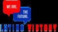 Logo, Latino Victory.png