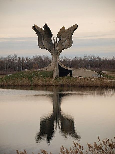 Jasenovac Wikiwand
