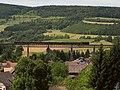 Lok 262 crossing the Epfenhofner Viadukt,Sauschwanzlebahn . - panoramio.jpg