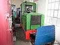 Lok der Feldbahn im Deutschen Dampflokomotiv-Museum in Neuenmarkt, Oberfranken (14314491585).jpg