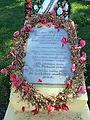 Lokachi Volynska-brotherly grave of soviet warriors-details-1.jpg