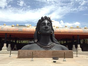 Lord Shiva by the uploader