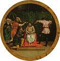 Lotto, madonna del rosario 10 coronazione di spine.jpg