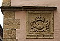 Louis XIV coat of arms Luxemb City 1687 01.jpg