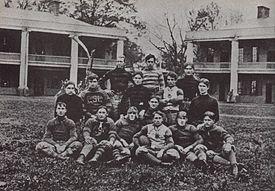 1908 LSU Tigers football team