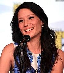 Lucy Liu Comic-Con 2012.jpg