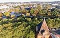 Luftbild vom Gelände Alter Schlachthof in Richtung der Innenstadt in Gießen. - panoramio.jpg