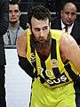 Luigi Datome 70 Fenerbahçe men's basketball TSL 20180304 (4).jpg