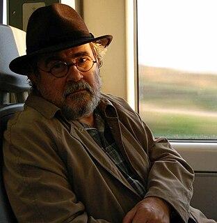 Luis Perezagua Spanish actor