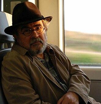 Luis Perezagua - Luis Perezagua