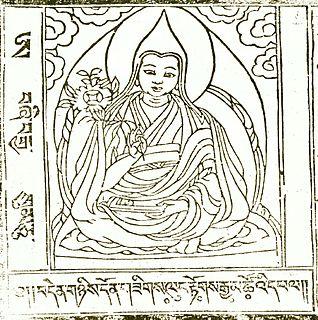 9th Dalai Lama (1805-1815)