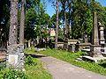 Lwów - Cmentarz Łyczakowski 03.JPG