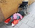 Lying person in Munich.jpg