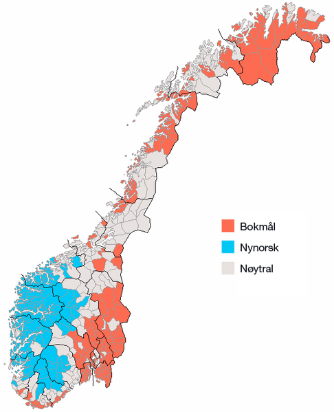 hvor mange dialekter i norge erotiske blader