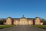 Münster, Fürstbischöfliches Schloss -- 2018 -- 1945.jpg