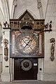 Münster, St.-Paulus-Dom, Astronomische Uhr -- 2019 -- 3824.jpg