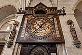 Münster, St.-Paulus-Dom, Astronomische Uhr -- 2019 -- 3825.jpg