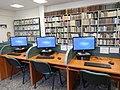 Městská knihovna Beroun - studovna.jpg