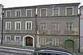 Městský dům (Litomyšl), Rektora Stříteského 190 a 191.JPG