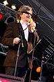 M. A. Numminen - Ilosaarirock 2008.jpg